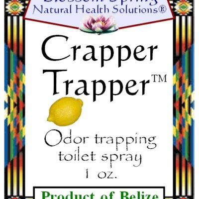 CrapperTrapper